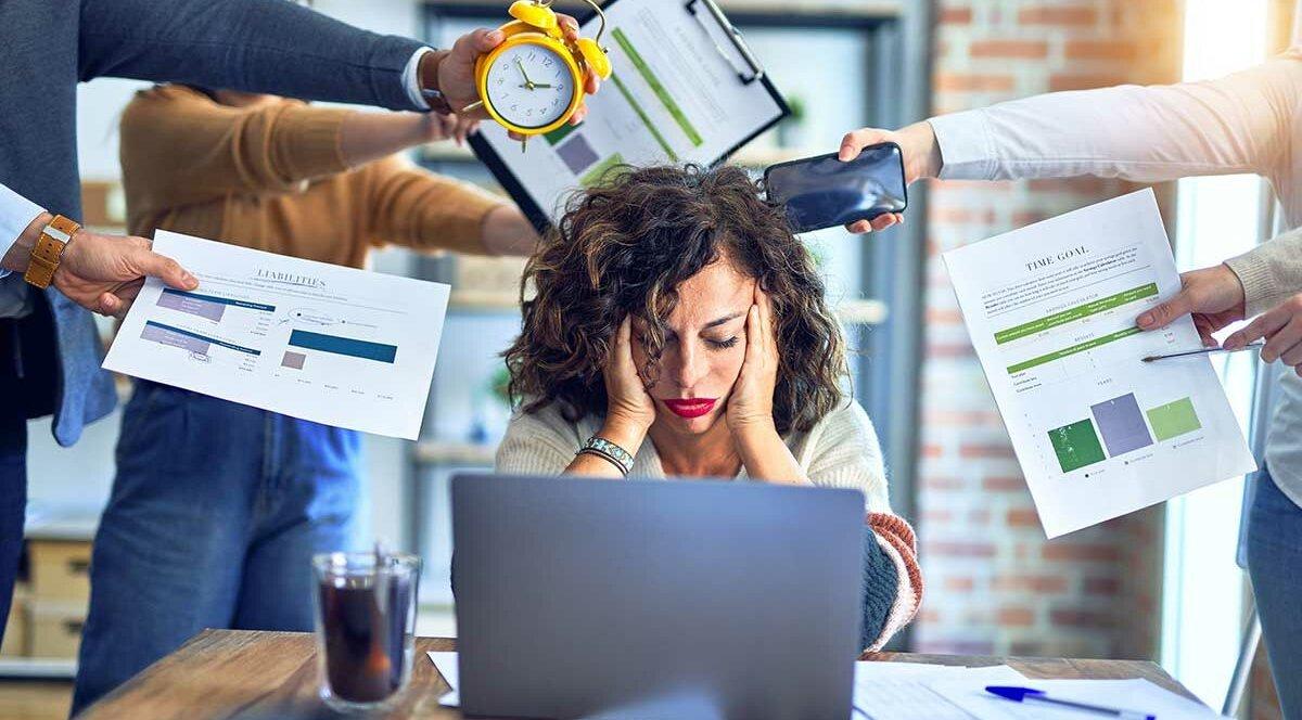 Стресс: что нужно знать?