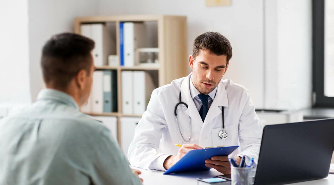 Циркумцизия: мнение врачей и ожидания пациентов