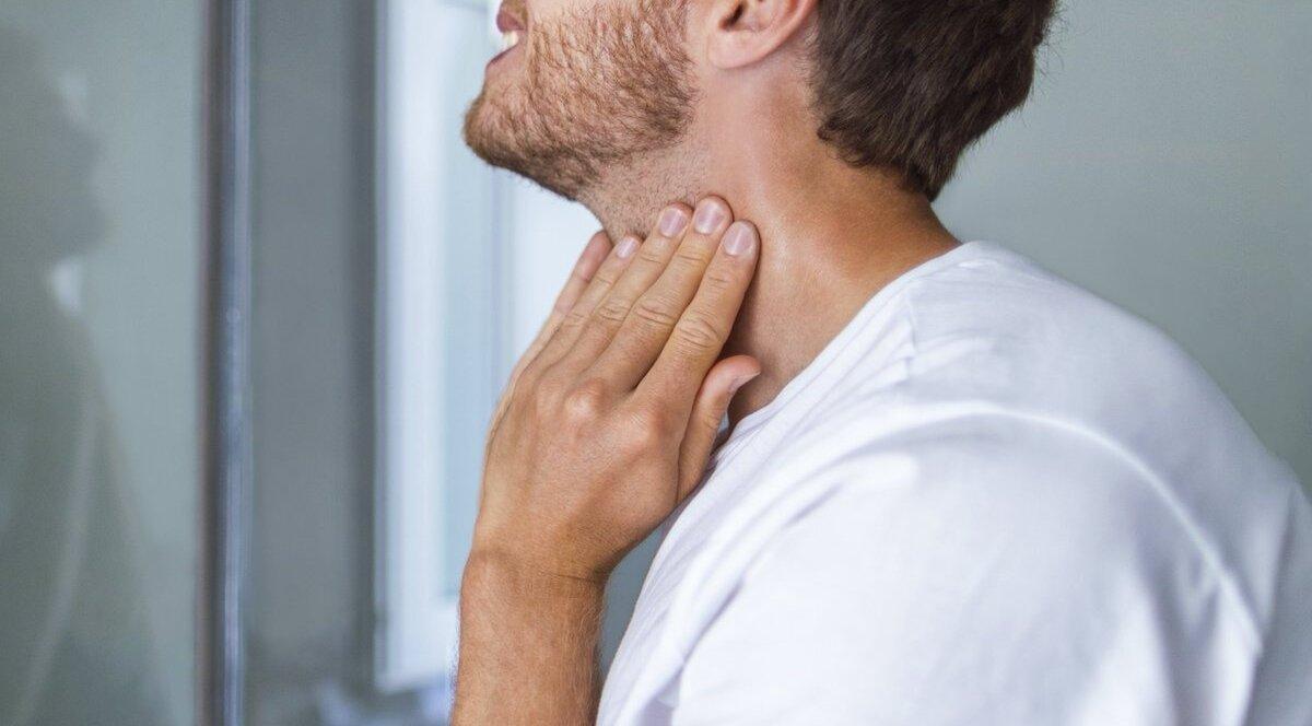Как понять, что болит щитовидная железа?