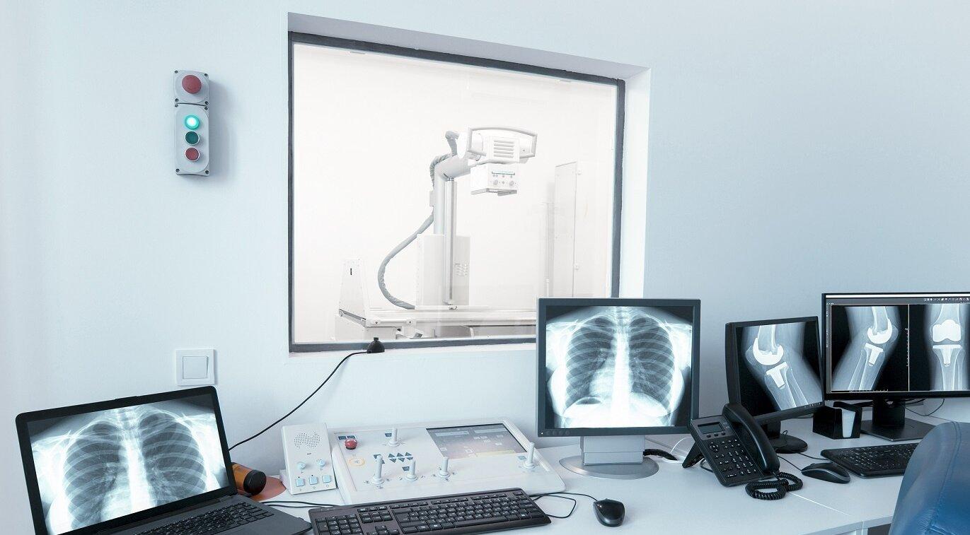 Вредно ли делать рентген?