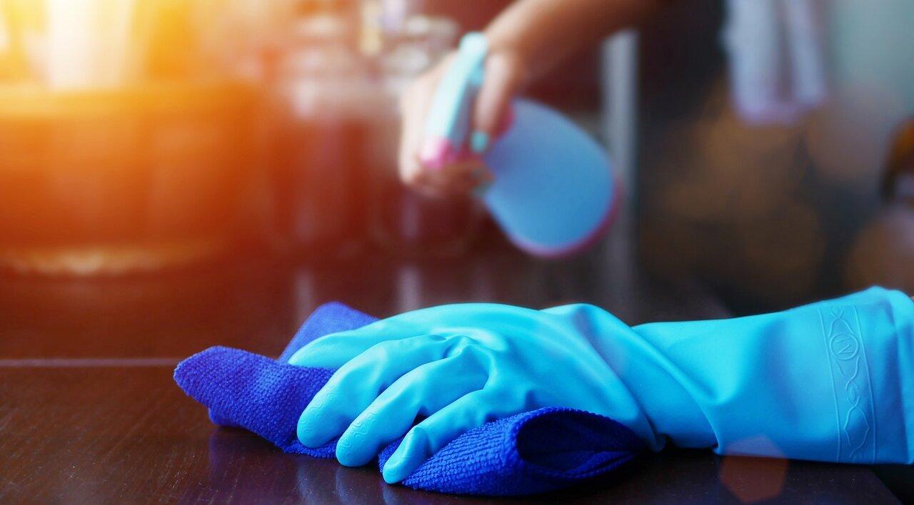 Какие меры предосторожности от коронавируса действительно нужны?