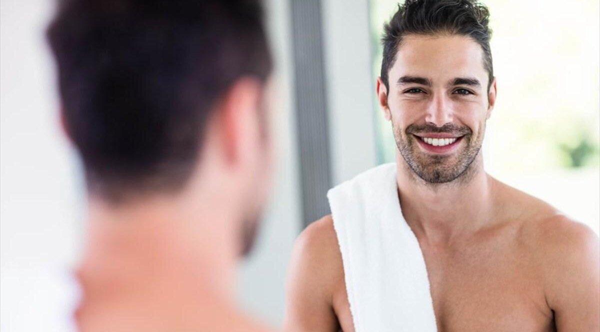 Мужская гигиена: как правильно?