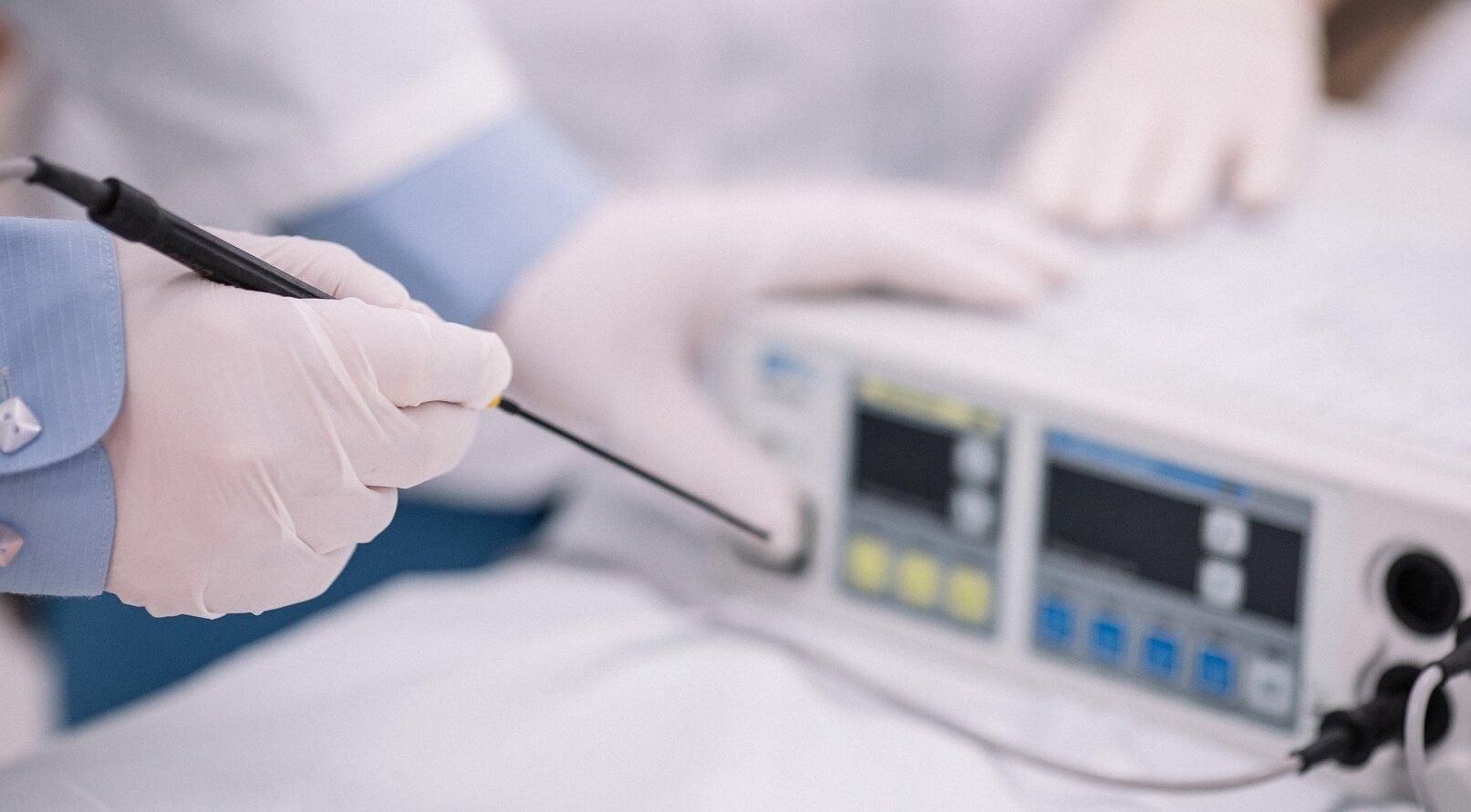 Как вылечить анальную трещину?