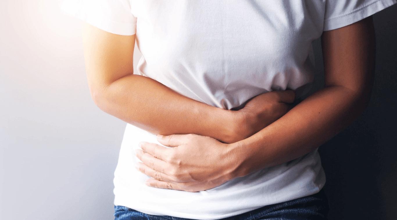 Что делать, если болит живот?