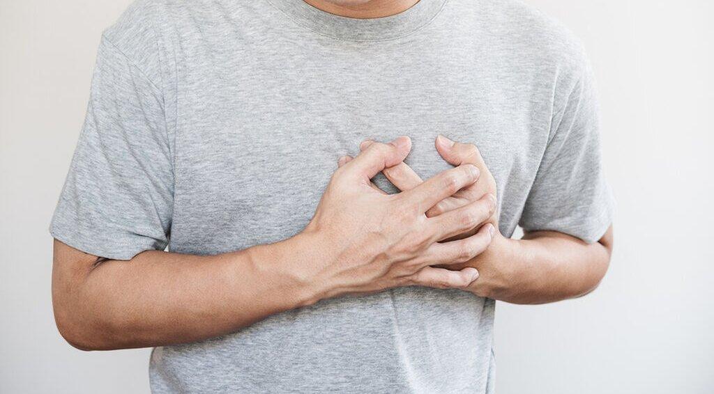 Как распознать сердечный приступ?