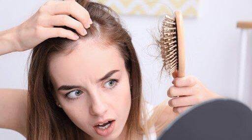 Плазмоліфтинг за випадання волосся