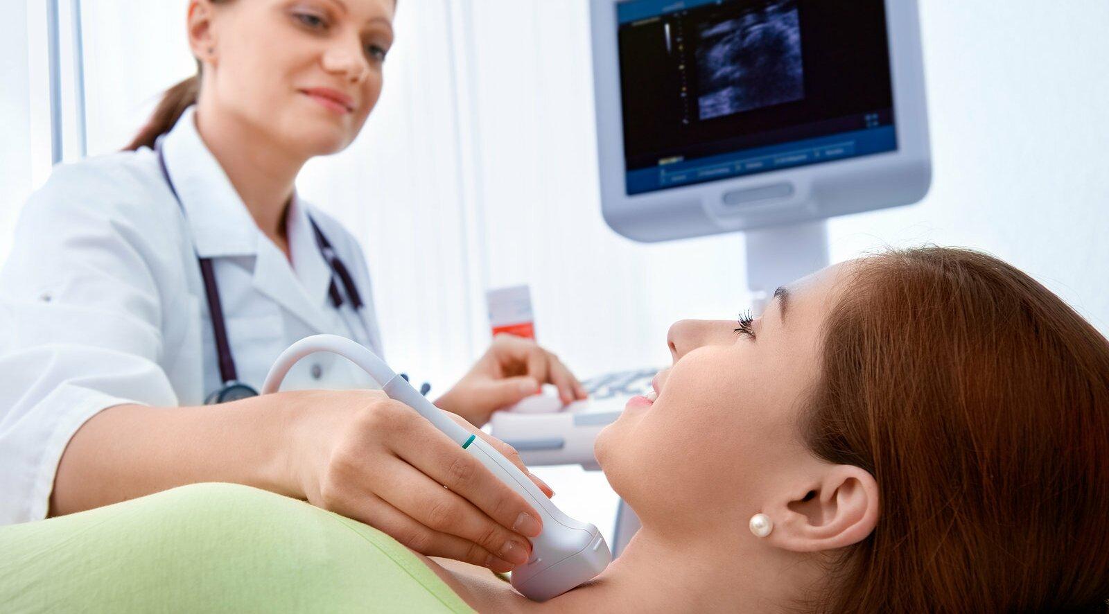 В каких случаях врач назначает ультразвуковое сканирование сосудов головы и шеи