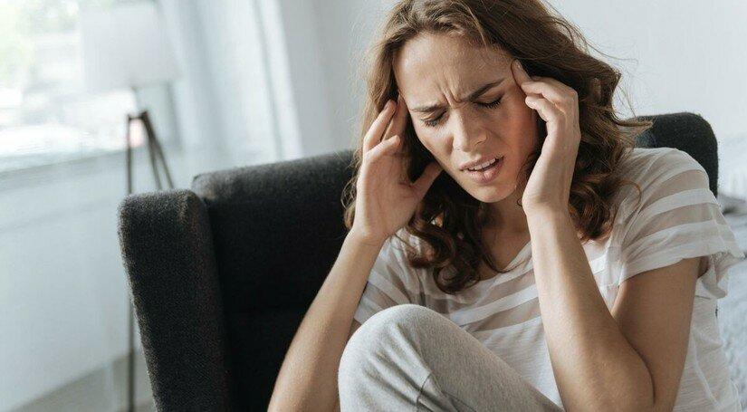 Мігрень: симптоми, профілактика та лікування