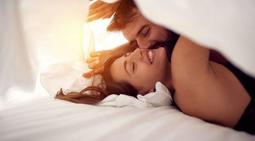 Кров під час або після сексу: чому так буває?