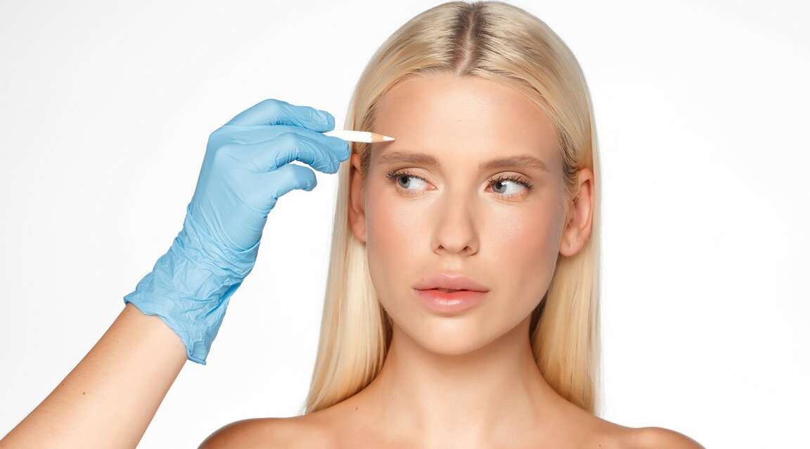 Як проводиться підтяжка обличчя і шиї?